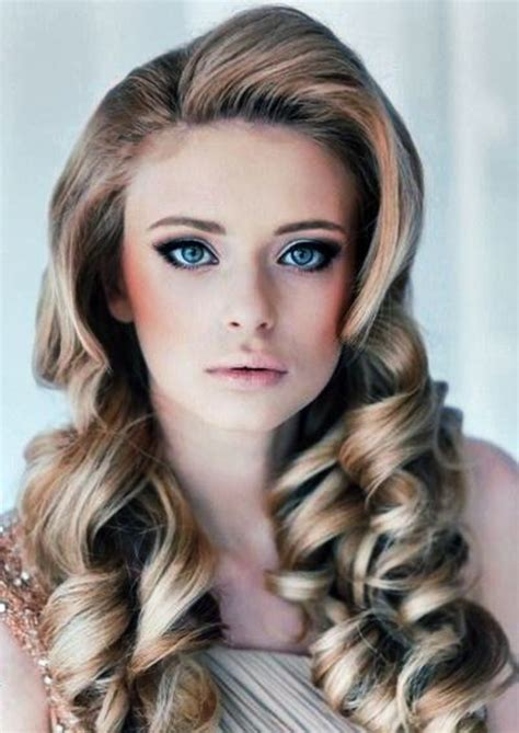Hair Hairstyles by Vintage Hairstyles For Hair For Prom Www Pixshark
