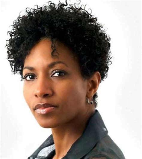natural hair styles for black women over fifty short haircuts for black women over 50 short hairstyles