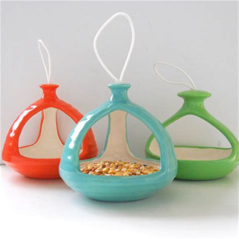 Handmade Bird Feeders - best handmade etsy finds affordable bird feeders