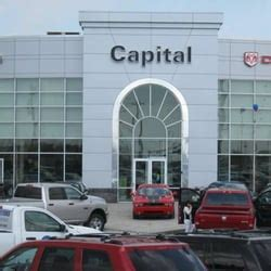 Capital Jeep Chrysler Dodge Capital Chrysler Jeep Dodge Car Dealers Edmonton Ab