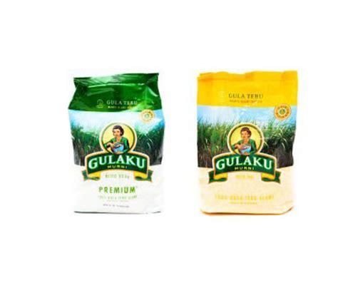 gulaku kuning premium 1kg x 6psc daftar harga gula pasir gulaku terbaru 2018 harga