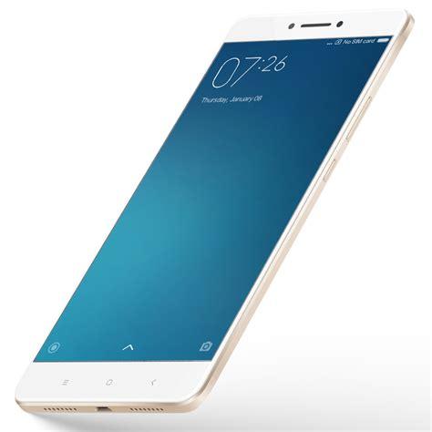 Xiaomi Mi Max 3 32 Gold 1 original xiaomi mi max 6 44 quot 4850mah 16mp 3gb ram 32gb rom