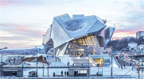 Urban Home Interior Design by Mus 233 E Des Confluences In Lyon France By Coop Himmelb L Au
