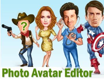 meilleurs sites pour cr 233 er son cartoon avatar gratuitement