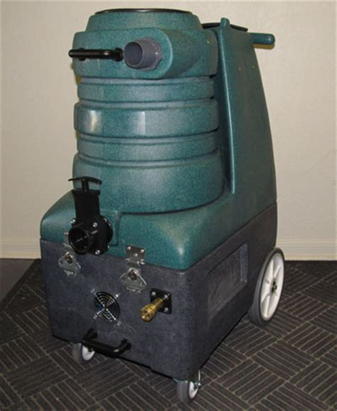 upholstery steam cleaner extractor mytee rl100 breeze 10gal 120 psi dual 2 stage vacs auto