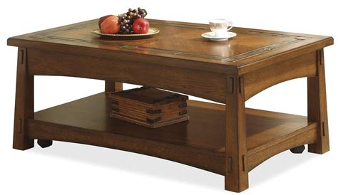 mission craftsman quarter sawn oak coffee table coffee table inspirations