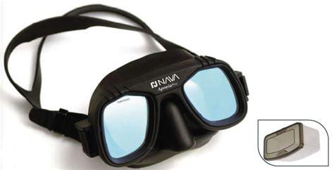 Mask Pro Low Volume Freedive Apnea Spearfishing 171 nava mask apnea pro mirror