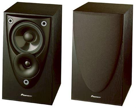 Speaker Komputer Pioneer s df1 k pioneer electronics usa