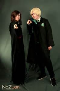 hermione granger and draco malfoy by lawl is dead on