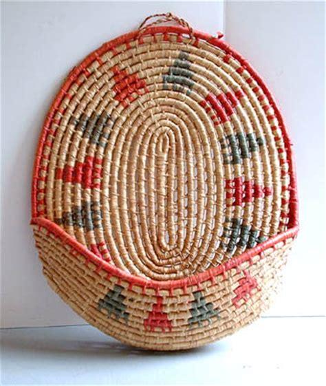 Mexican Handcraft - mexican handcraft basket