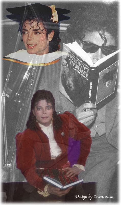 michael jackson picture book mjj 777 187 michael jackson was extremely well read he had