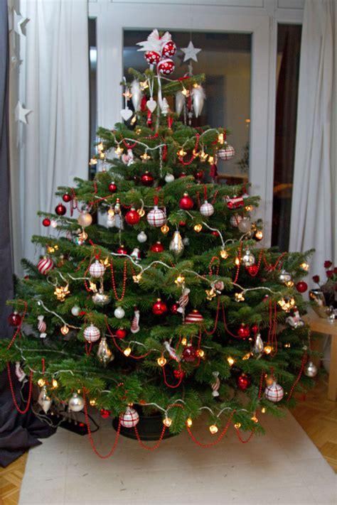 weihnachtsbaum mit lametta fr 252 war mehr lametta sandis kolumne