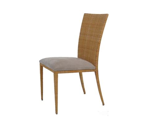 Rattan Dining Chairs Indoor Wicker Dining Chairs Indoor Luneta Side Chair Dining Chairs Style Indoor St Isla Indoor