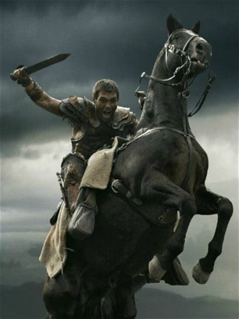 spartacus and the wars a history from beginning to end books starz ending spartacus after third season