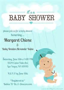 margaret chione s baby shower invitations cards