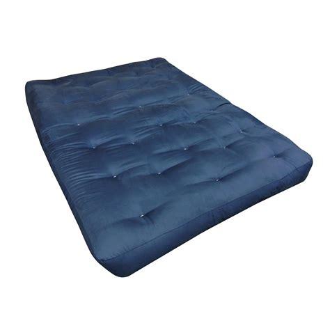 9 inch futon mattress sealy posturepedic 9 inch futon