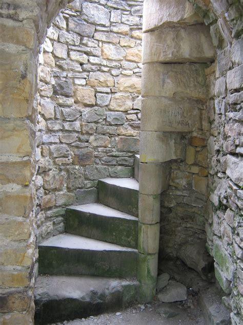 medieval stairs  darkumah  deviantart