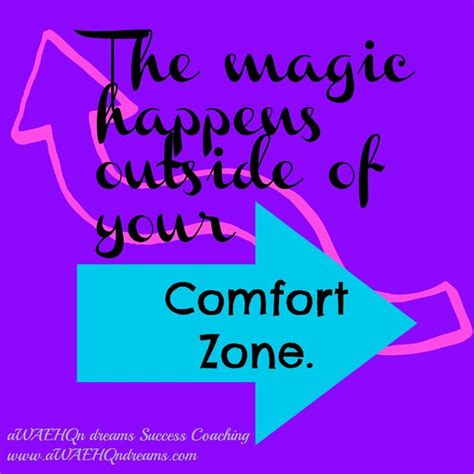 comfort zone quotes inspiration pinterest awaehqn dreams success coaching quotes to inspire share