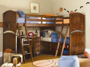 bunk bed room ideas boys bedroom decorating ideas with bunk beds room