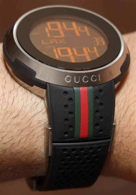 gucci i gucci sport review ablogtowatch