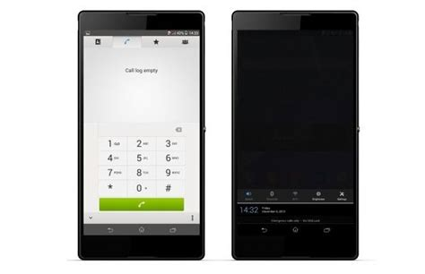 Hp Android Sony T2 Ultra sony xperia t2 ultra smartphone android thegioididong