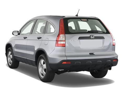 2009 Honda Crv Review by 2009 Honda Cr V Reviews And Rating Motor Trend