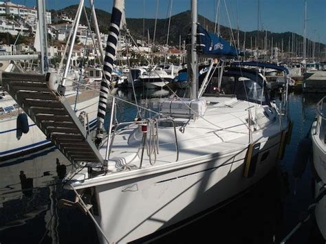 sea racer boat for sale used racer cruiser gib sea boats for sale boats