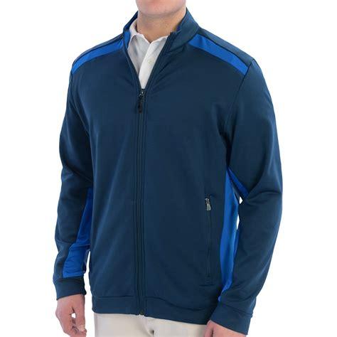 Jaket Colour Adidas adidas golf color pop fleece jacket for 8490j save 75