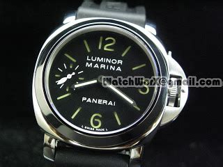 Panerai Pam 237 Ultimate Swiss Eta 11 watchworx the ultimate panerai pam111 swiss eta working