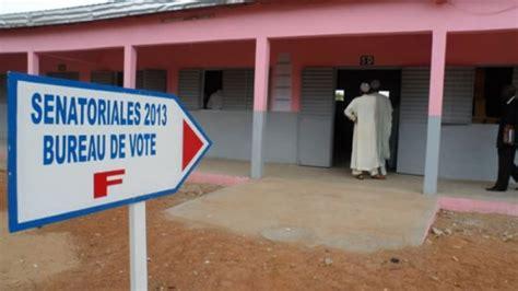 bureau de vote 14 cameroun s 233 natoriales 2018 voici les listes en