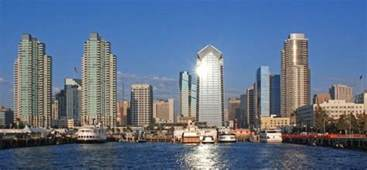 San Diego San Diego California City Of Travel Featured