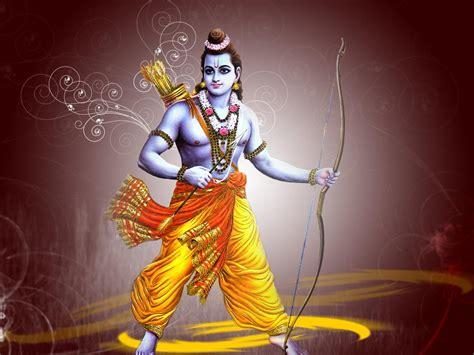 ram hindu god hindu god shri ram wallpapers hd wallpapers