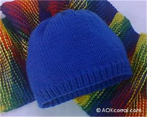 how to knit a hat for easy how to knit a hat for beginners