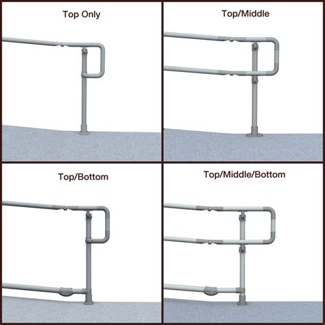 Ada Handrail Height Requirements ada standards guidelines manual recommendations
