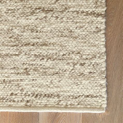 wool rug sweater wool rug oatmeal west elm