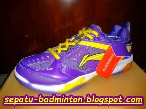 Sepatu Badminton Di Tangerang toko sepatu badminton murah