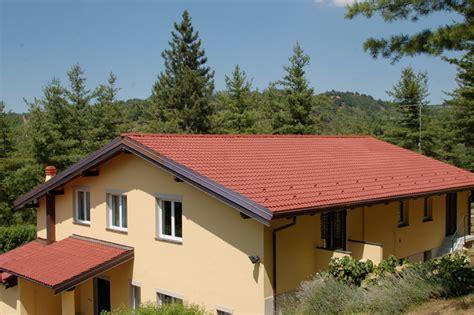 tetto casa tetto ventilato bricoportale fai da te e bricolage
