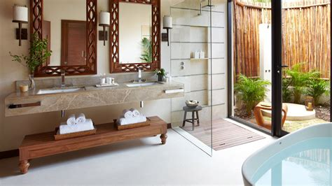 Riviera Bathrooms by Viceroy Riviera Arminas Travel Destination Management For Mexico Tours Excursions