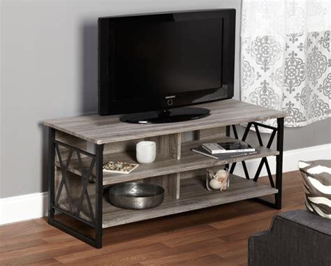 le meuble tv style industriel en 50 images archzine fr