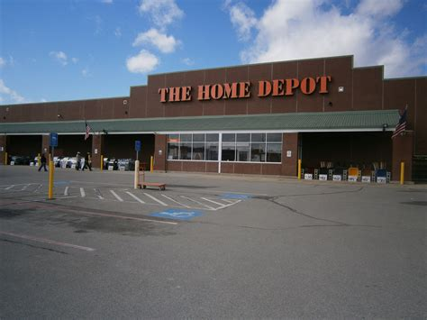 the home depot providence ri