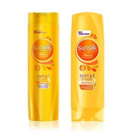 Harga Sunsilk Soft And Smooth 10 merk sho untuk rambut kering yang bagus berkualitas