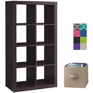 better homes 8 cube organizer better homes and gardens 8 cube organizer with 4