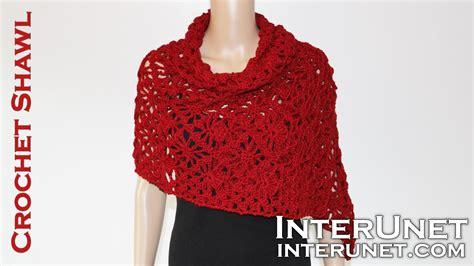 shawl pattern youtube red bee balm stitch shawl crochet pattern youtube