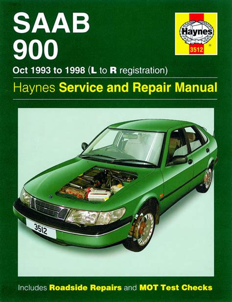best car repair manuals 1998 saab 900 head up display saab 900 oct 1993 1998 l to r reg