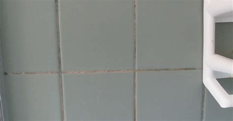 Bathroom Grout Discolored Cleaning Bathroom Stained Grout Hometalk