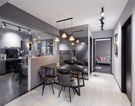 absolook interior design singapore best bto hdb renovation