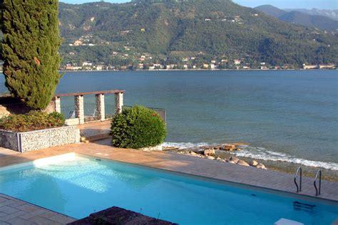 appartamenti affitto lago di garda villa lago di garda affitto fronte lago piscina e spiaggia