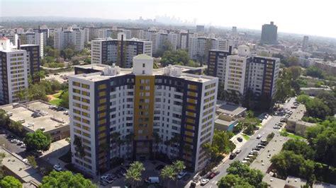 Garden Apartments Park La Park La Apartments