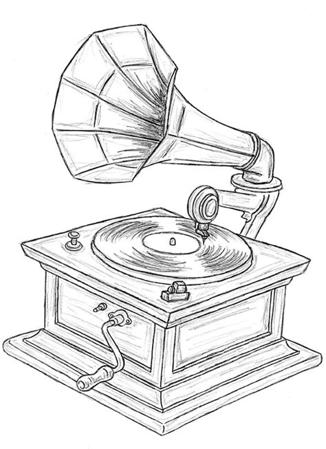 gramophone creativeliz