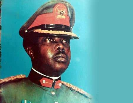biography of murtala ramat muhammed nigeria second republic political parties politics